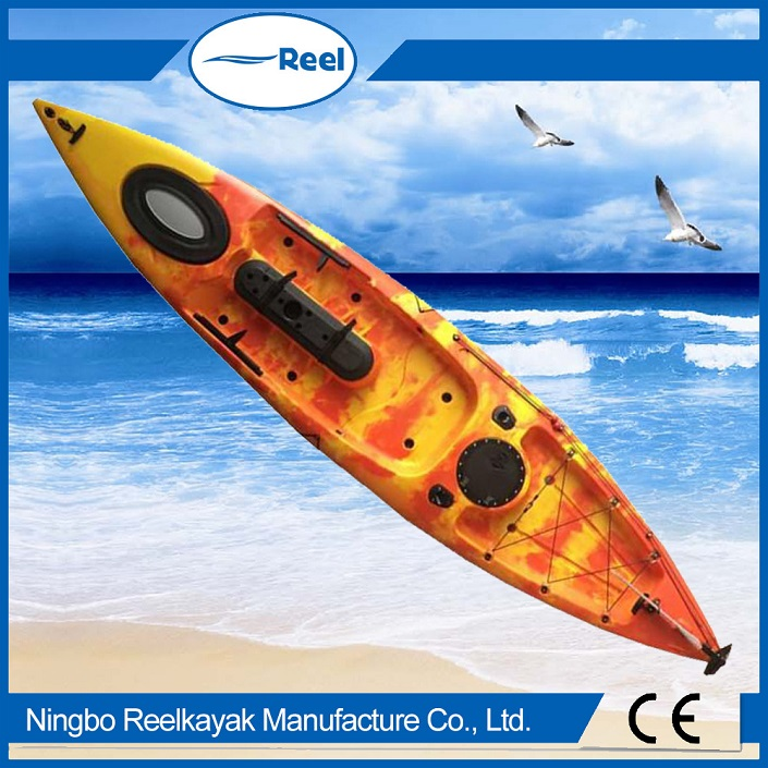 New arrival durable one person fishing boat