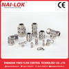 Factory supply Tube Fitting Pipe fitting SS316