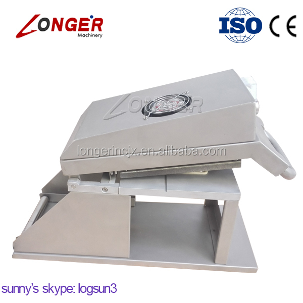Hot Sell Manual boxes sealing machine|Plastic Tray Sealer
