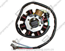 CG 125 Motorcycle stator,motorcycle magneto stator and rotor
