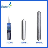 easy construction suitable for sealing various holes in walls pu sealant