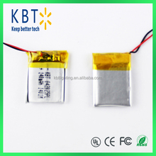 laptop polymer lithium battery rechargeable polymer lithium battery 140mah 042025lithium battery