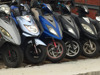 Used Yamaha Motorcycle