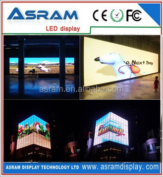 p3/P4/p5/p6 3in1 indoor full color LED advertising screen led indoor advertising screen