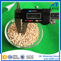 3A Molecular Sieve Pellets with High Efficiency