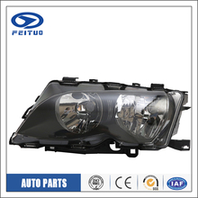 Car accessories R 710301177202 L 710301177201 auto head lighting For BMW E46 2001-2004