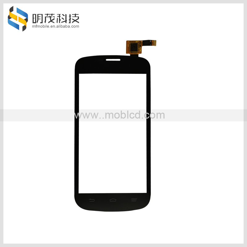 Factory Wholesale Original New Mobile phone touch lens for ZTE Blade G Pro V829 digitizer touch screen