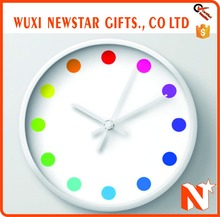 Promotional High Quality Decorative Wall Clock