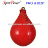 profession speed ball inflatable speed ball speed punching ball