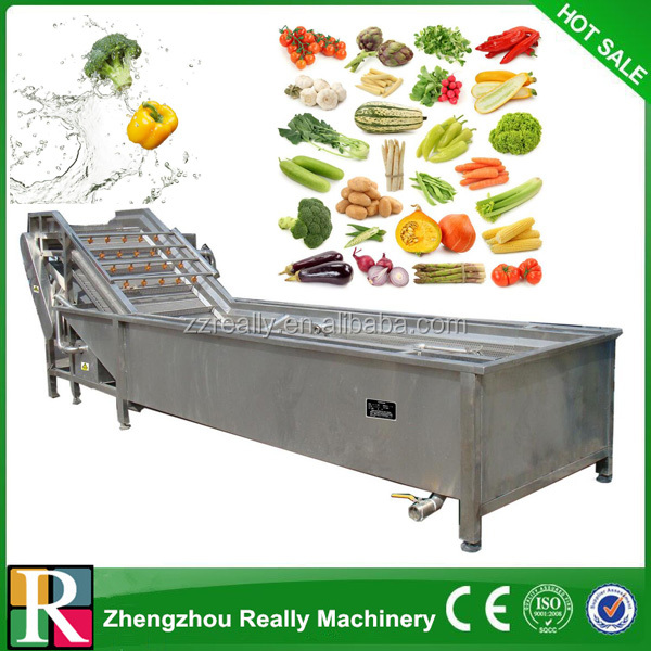 Tomato, eggplant, cucumber, gherkin, loofah, pumpkin ozone fruit and vegetable washer
