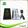 New coming 650/900mah battery ego battery ecig kit china electro cigarette high quality ecigator ecig