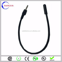abs coated case ds18b20 temperature sensor for water monitor