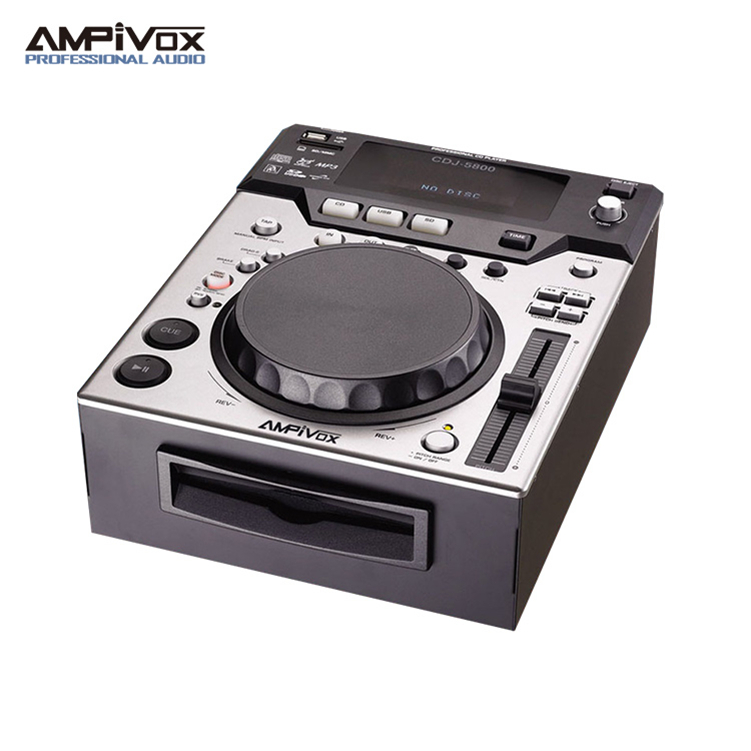 Professional DJ Single CD/USB Player CDJ5800