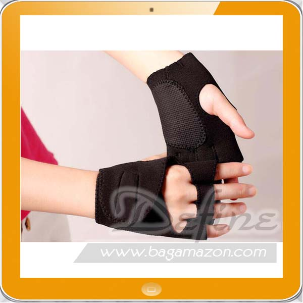 Customize Gym Training Fitness Gloves Women