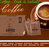 Coffee Healthy Slim Natural Weight Loss