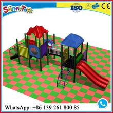 Kids Hot Sale little tikes playground for sale for preschool ST.KS108