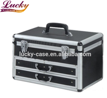 ISO Qualified Custom Aluminum Tool Box With Drawers