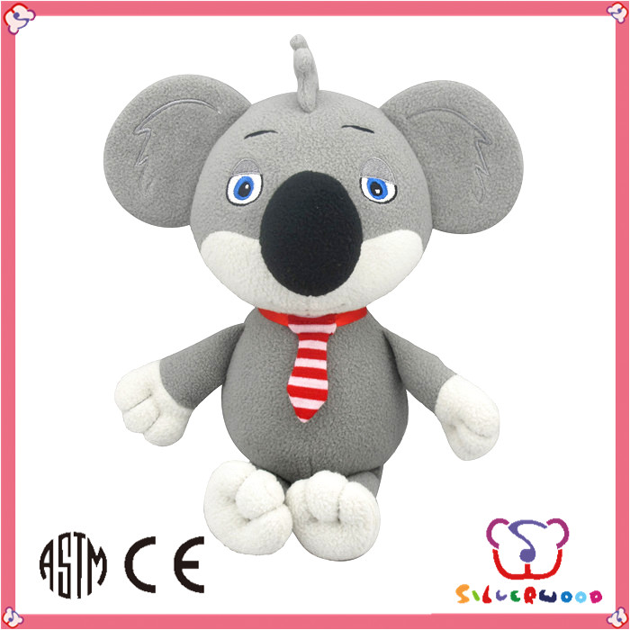 ICTI Factory lovely hot selling toy promotion gift plush animals wholesale