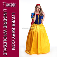 Fairy Movie Cartoon Princess Costume Deluxe Dress Halloween Masquerade and Girls Cosplay Costumes Party Adult Women Costume