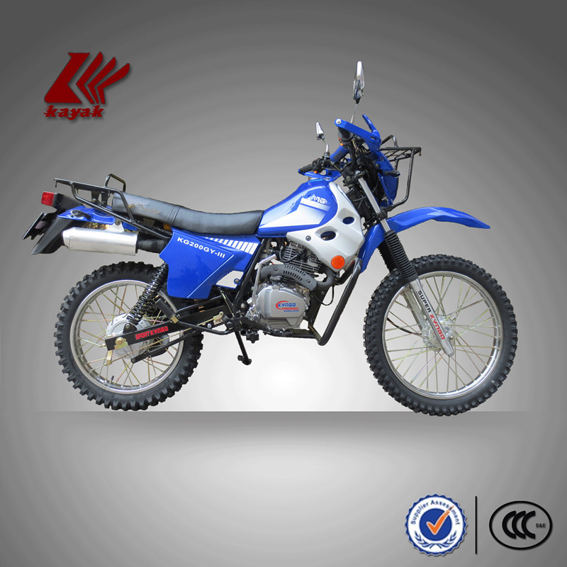 Hot Chinese 200cc Lift Cheap Motorcycle For Sale/KN200GY-2