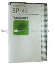 mobile phone battery for nokia BP-4L
