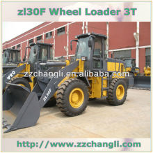 Dong Fang Hong 3T Wheel Loader