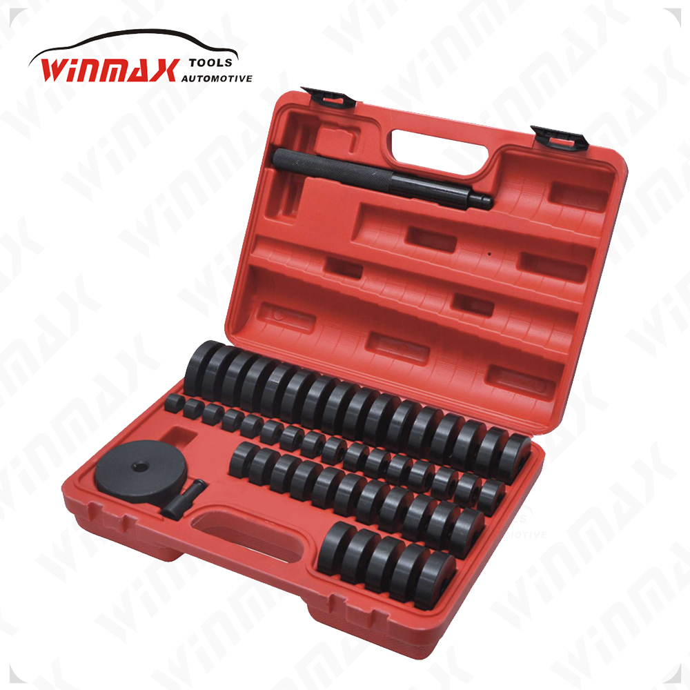 52 PIECE MOUNTING PAD SET FOR BEARINGS