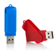 1GB 2GB swivel plastic case usb flash drive,swivel usb flash drive