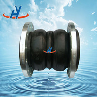 High Quality double sphere rubber expansion joint