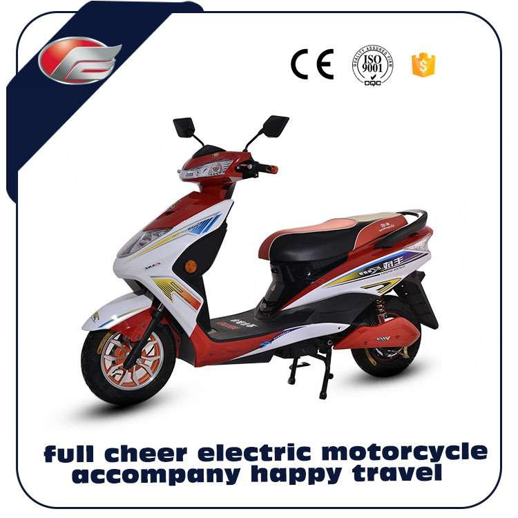 High quality chinese electric motorcycle