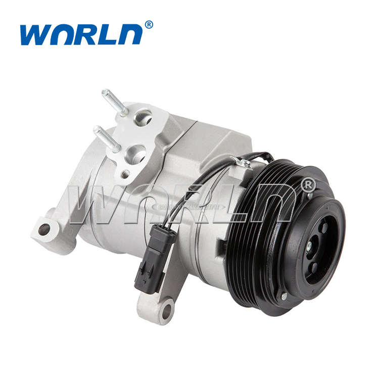 AUTO <strong>A</strong>/C COMPRESSOR PUMB for Cherokee Commander 3.7/patriot 4.7 HS18 2009-2010 55056287AB/55056287AC/55056288AB/55056288AC