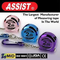 ASSIST gift under 1 dollar types of tape measure of china manufacturer