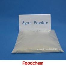 Thickener E406 Agar Agar Powder