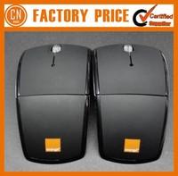 New USB Optical Wireless Mouse Foldable PC Laptop Desktop Mouse Wireless