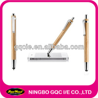 FUNWOOD Wooden Touch Pen, Noble Design pen, Hot Sell pen
