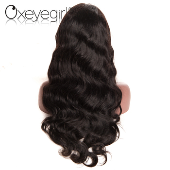 Soft and smooth gloosy full cuticle exquisite artwork with factory outlet price 100 % human hair wig bangkok