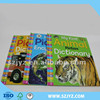 trading & supplier of china products sound dictionary children books