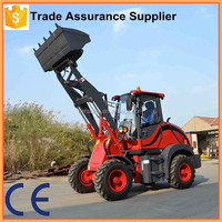 1.2ton china cheap small farm tractor made in china for sale