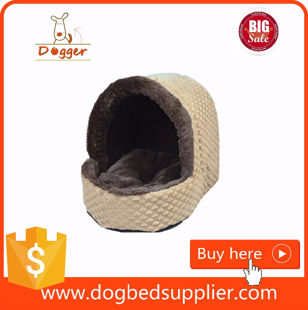 Cute pet cave dog cave,beautiful dog nest for sale
