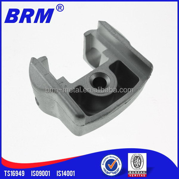 Metallurgy parts for motorcycles