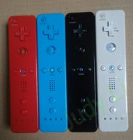 Universal remote for wii and wii U