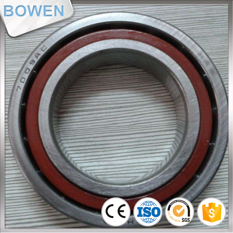 P6 precision ball bearing manufacturer angular contact ball bearing 7215C 7215AC 7215B bearing