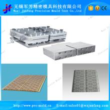 pvc ceiling panel extrusion mould For decorative