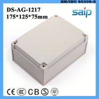 IP66 explosion proof junction box stainless steel medical cabinet
