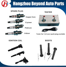 Auto spare parts car engine parts spark plug ignition coil with good price