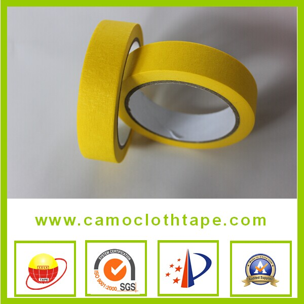 house decoration masking tape,adhesive paper,car body repair painting application