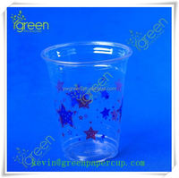 high qulity disposable plastic plates and cups/plastic measuring cup/plastic cup for drink for drink