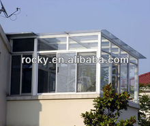 sell balcony glass panels high quality balcony glass