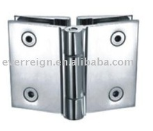 Hot sale 180 degress glass to glass shower hinge(S599)