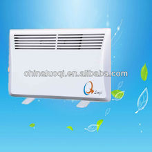 wall hung/freestanding convector electric heater hot in 2013